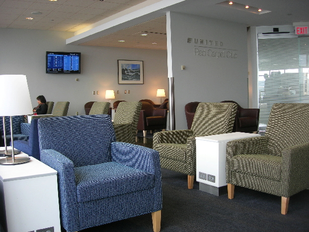 Consolidated Quot United Red Carpet Club At Msp Quot Thread